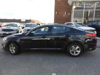 Used 2015 Kia Optima LX for sale in Concord, ON