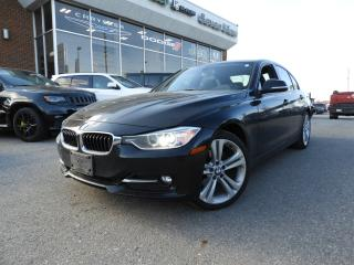Used 2014 BMW 328 d xDrive NAVI/DIESEL/LEATHER/SUNROOF for sale in Concord, ON