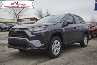 Used 2020 Toyota RAV4 LE for sale in Hamilton, ON