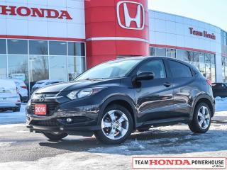 Used 2016 Honda HR-V EX for sale in Milton, ON