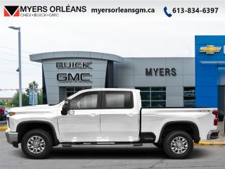 Used 2020 Chevrolet Silverado 2500 HD WT for sale in Orleans, ON