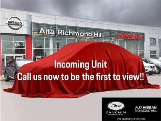 Used 2011 Hyundai Sonata GL for sale in Richmond Hill, ON