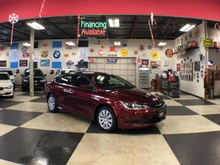 Used 2015 Chrysler 200 LIMITED AUTO A/C CRUISE H/SEAT BLUETOOTH 142K for sale in North York, ON
