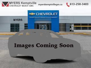 Used 2020 Chevrolet Silverado 2500 HD Custom for sale in Kemptville, ON