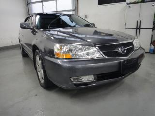 Used 2003 Acura TL TYPE S,NO ACCIDENT, WELL MAINTAIN for sale in North York, ON