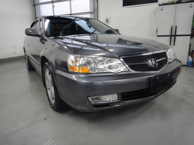 2003 Acura TL TYPE S,NO ACCIDENT, WELL MAINTAIN