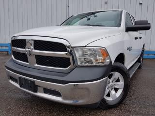 Used 2014 RAM 1500 Quad Cab 4x4 for sale in Kitchener, ON