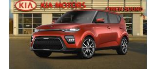 New 2020 Kia Soul EX PREMIUM for sale in Owen Sound, ON