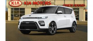 New 2020 Kia Soul EX+ for sale in Owen Sound, ON