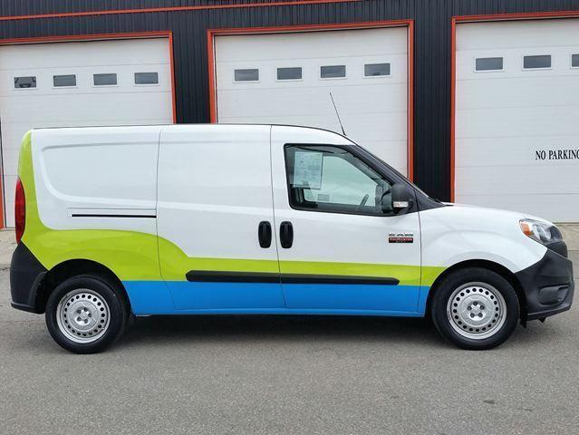 2016 RAM ProMaster City ST Cargo Van