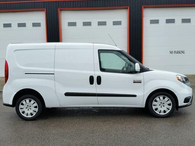 2016 RAM ProMaster City SLT Tradesman Cargo Van