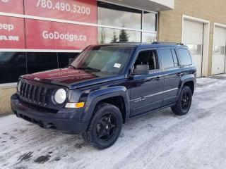 Used 2011 Jeep Patriot north for sale in Edmonton, AB