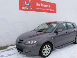 Used 2009 Mazda MAZDA3 MAZDA3 HATCH for sale in Edmonton, AB