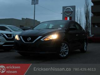 New 2019 Nissan Sentra SV Apple Carplay/Android Auto | Heated Seats for sale in Edmonton, AB