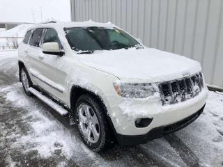 Used 2012 Jeep Grand Cherokee Laredo AWD Back Up Cam Remote Start for sale in Red Deer, AB