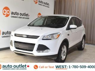 Used 2015 Ford Escape Se, 1.6L I4, 4wd, Cloth heated seats, Backup camera, Bluetooth for sale in Edmonton, AB