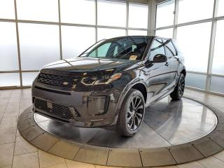 Used 2020 Land Rover Discovery Sport R-Dynamic HSE MHEV for sale in Edmonton, AB