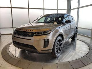 New 2020 Land Rover Evoque 0% APR - 90 DAYS NO PAYMENT! for sale in Edmonton, AB