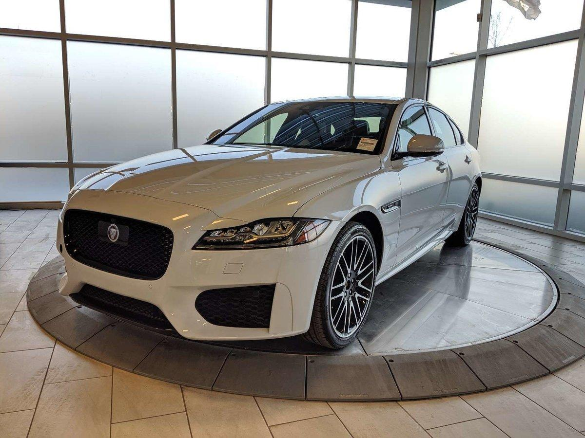 Used 2020 Jaguar Xf Available At 399 Bi Weekly For Sale In Edmonton Alberta Carpages Ca