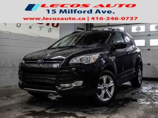 Used 2014 Ford Escape SE for sale in North York, ON