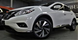 Used 2016 Nissan Murano Platinum PANORAMIC ROOF for sale in North York, ON