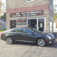 Used 2013 Cadillac XTS Premium Collection for sale in Windsor, ON