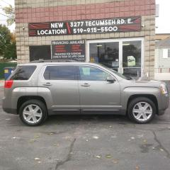 Used 2012 GMC Terrain SLE-2 for sale in Windsor, ON