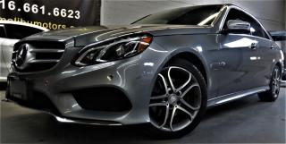 Used 2014 Mercedes-Benz E-Class E 300 for sale in North York, ON