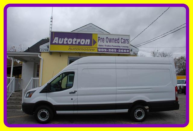 2019 Ford Transit 250 EXT. HIGH ROOF, Loaded