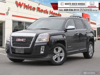 Used 2015 GMC Terrain SLE for sale in Surrey, BC