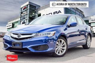 Used 2016 Acura ILX PREMIUM for sale in Thornhill, ON