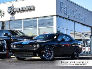 New 2019 Dodge Challenger Scat Pack 392 for sale in Burlington, ON