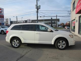 Used 2014 Dodge Journey FWD 4DR SE PLUS for sale in Toronto, ON