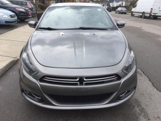 Used 2013 Dodge Dart 4dr Sdn Limited for sale in Hamilton, ON