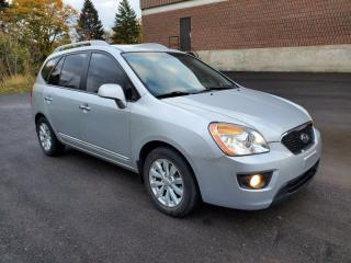 Used 2011 Kia Rondo 4dr Wgn V6 EX for sale in Mississauga, ON