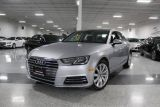 Photo of Silver 2017 Audi A4
