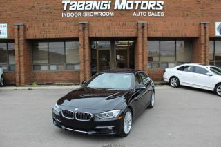 Used 2015 BMW 3 Series 328i I NAVIGATION I LEATHER I SUNROOF I HEATED SEATS I for sale in Mississauga, ON