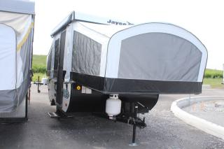 Used 2017 Jayco Jay Series 8SD for sale in Whitby, ON