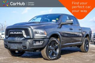 New 2019 RAM 1500 Classic New Truck Warlock|Backup Cam|Bluetooth|Sport Hood|Heated Front Seats|20