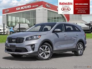 New 2020 Kia Sorento 3.3L EX+ for sale in Mississauga, ON