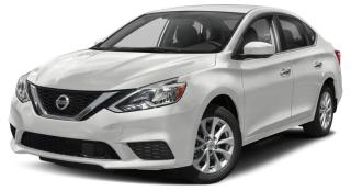 Used 2019 Nissan Sentra 1.8 SV for sale in Richmond Hill, ON