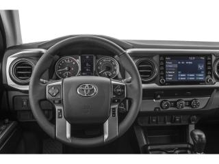 Used 2020 Toyota Tacoma for sale in Fredericton, NB