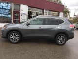 2015 Nissan Rogue SL/AWD/LEATHER/P.ROOF/NAV/360 CAM