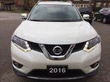 2016 Nissan Rogue SV/AWD/P.ROOF/NAV/360 CAM