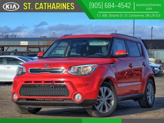Used 2015 Kia Soul EX | Heated Seat | Cruise | Bluetooth | Alloy Rims for sale in St Catharines, ON