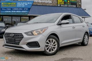 Used 2019 Hyundai Accent SE for sale in Guelph, ON