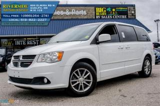 Used 2015 Dodge Grand Caravan SE for sale in Guelph, ON