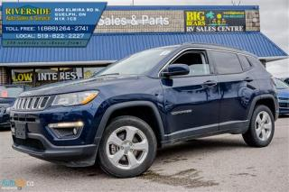 Used 2018 Jeep Compass NORTH for sale in Guelph, ON