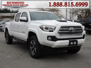 Used 2016 Toyota Tacoma for sale in Richmond, BC