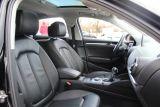 2015 Audi A3 NO ACCIDENTS I LEATHER I SUNROOF I KEYLESS I CRUISE I BT